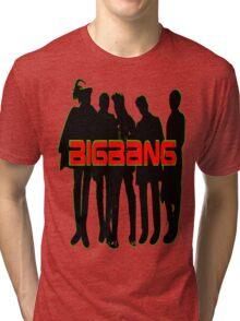 ㋡♥♫Love BigBang K-Pop Clothing & Stickers♪♥㋡ Tri-blend T-Shirt