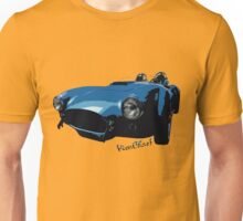 The Elusive Blue Cobra T-Shirt! Unisex T-Shirt