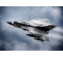 TORNADO GR4 PAINTING Photographic Print