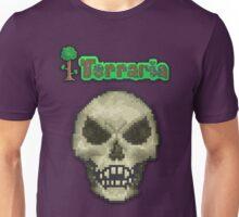 Terraria Skeletron Unisex T-Shirt
