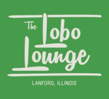 The Lobo Lounge Kids Clothes