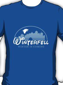 Winterfell Theme Park T-Shirt