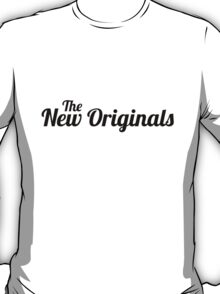 The New Originals T-Shirt