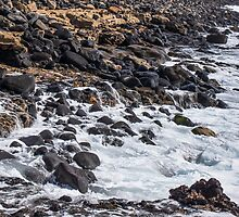 Rushing Back to the Sea 1 by Georden