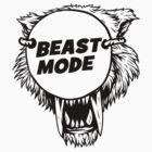 Beast Mode by sketchx