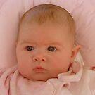 Safia At 3 Months by Fara