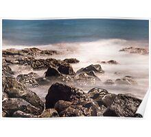 Sea Mist Poster