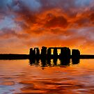 Stonehenge by DaveTurner