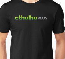 CTHULHU PLUS Unisex T-Shirt