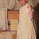 Mothers' Antique Hope Chest by Jessie Miller/Lehto
