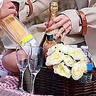 Engagement Picnic by Jessie Miller/Lehto