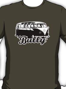Retro BULLY T-Shirt 2 Color T-Shirt