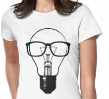 Good Idea Womens Fitted T-Shirt