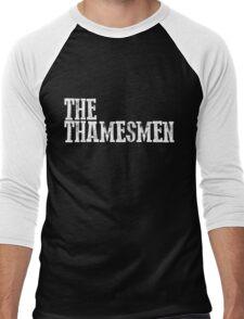 The Thamesmen Men's Baseball ¾ T-Shirt