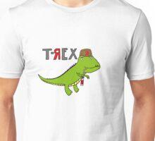 SovieT-Rex Unisex T-Shirt