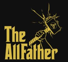 The AllFather Kids Clothes