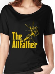 The AllFather Women's Relaxed Fit T-Shirt