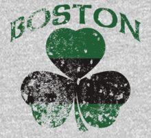 Boston Bombing by 5thcolumn
