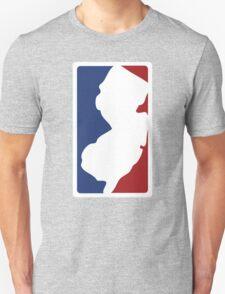 Team NJ  T-Shirt