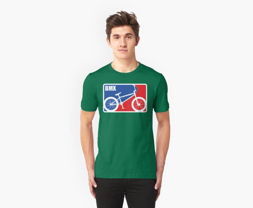BMX by Andy Scullion