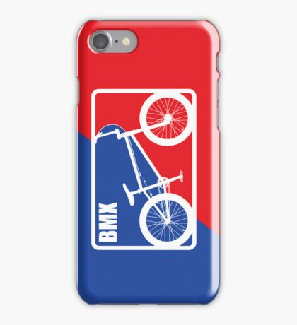 BMX iPhone Case/Skin