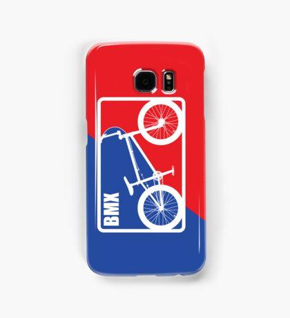 BMX Samsung Galaxy Case/Skin