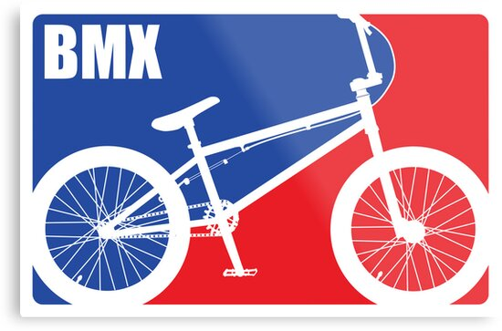 BMX by Andy Scullion
