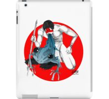 Taino indian - Ipad case iPad Case/Skin
