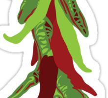 roasted chiles Sticker