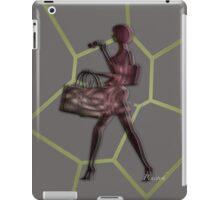 busy day iPad Case/Skin