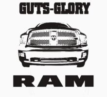 Glory Guts Ram T-Shirt