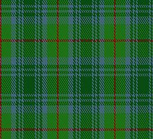 02007 Cranston Clan/Family Tartan Fabric Print Iphone Case by Detnecs2013