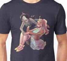 Reluctant Attachment Unisex T-Shirt