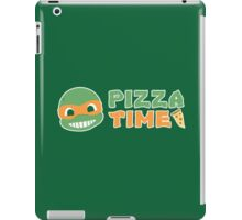 Pizza Time! iPad Case/Skin