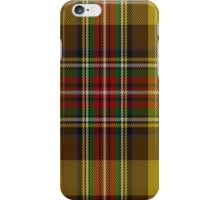 02012 Cree Clan/Family Tartan Fabric Print Iphone Case iPhone Case/Skin