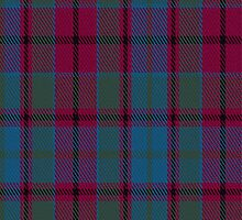 02019 Crook Tartan Fabric Print Iphone Case by Detnecs2013