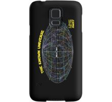 Known Universe Samsung Galaxy Case/Skin