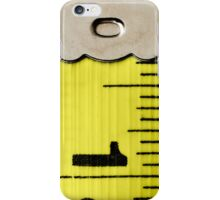 The Bigger Inch iPhone Case/Skin