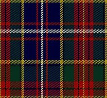 02023 Crozier/Crosser Clan/Family Tartan Fabric Print Iphone Case by Detnecs2013