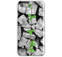 Climbing Plant iPhone Case/Skin