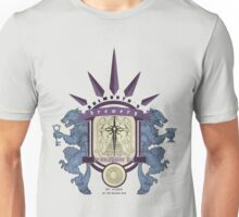 Bulmouth's Brewery - SpindleWeave Ale Unisex T-Shirt