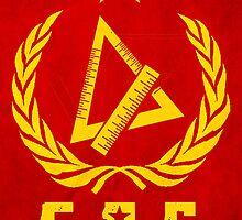 Soviet Pre Cal by TikoMazi