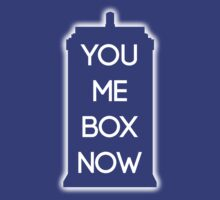 You Me Box Now by awboan