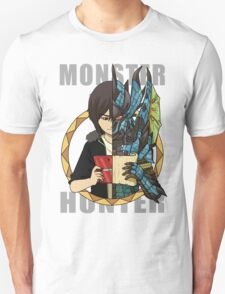 Hunter's Life (Souma Custom) Unisex T-Shirt