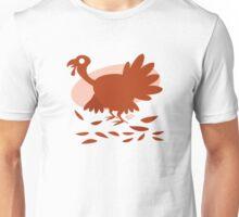 Turkey Dinner Unisex T-Shirt