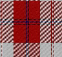 02035 Cunningham Dress Clan/Family Tartan Fabric Print Iphone Case by Detnecs2013
