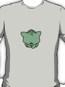 Gentlemon - Bulbasaur T-Shirt