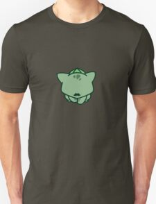 Gentlemon - Bulbasaur T-Shirt