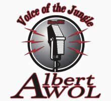 Albert AWOL-Voice of the Jungle Cruise by idcommunity