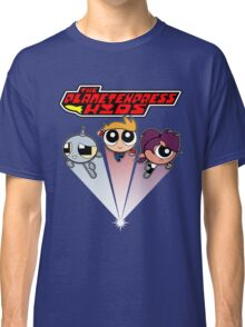 The Planet Express Kids Classic T-Shirt